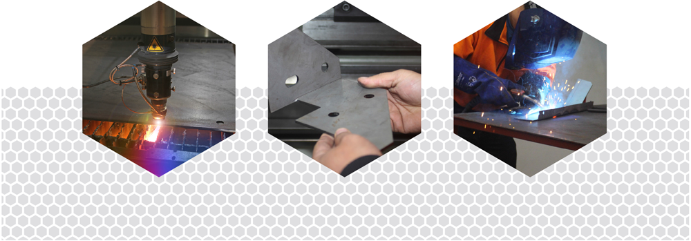 General Laser Melbourne - Precision Laser Cutting, Bending & Welding Services