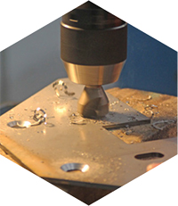 General Laser drilling to specifications